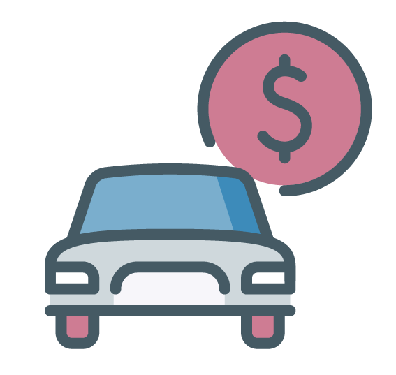 car finance icon