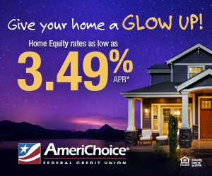Home Equity banner ad